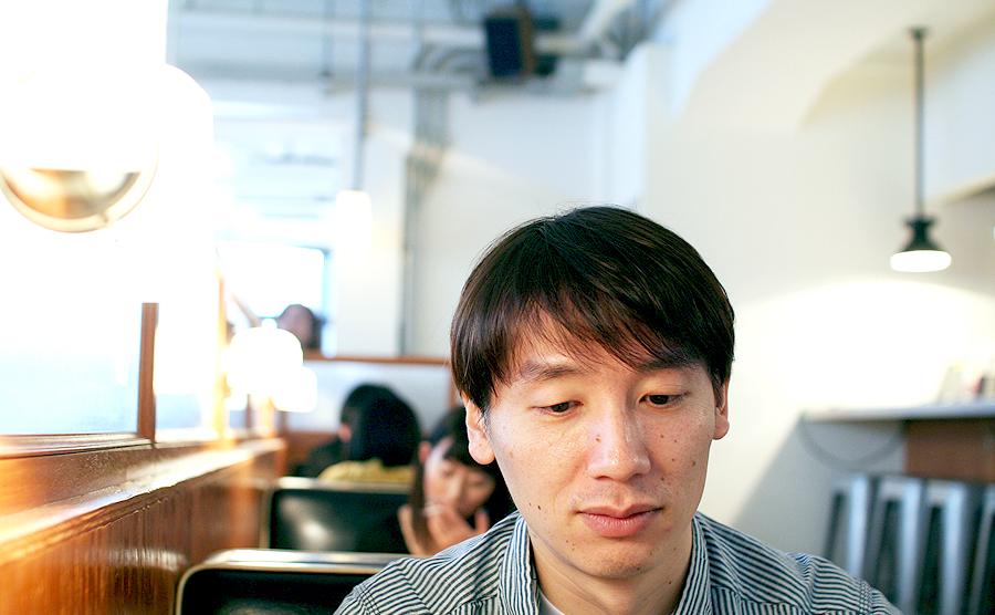 yoshio funayama