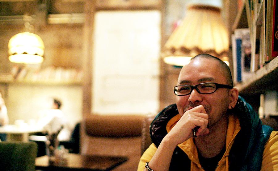 Takumi Yoza