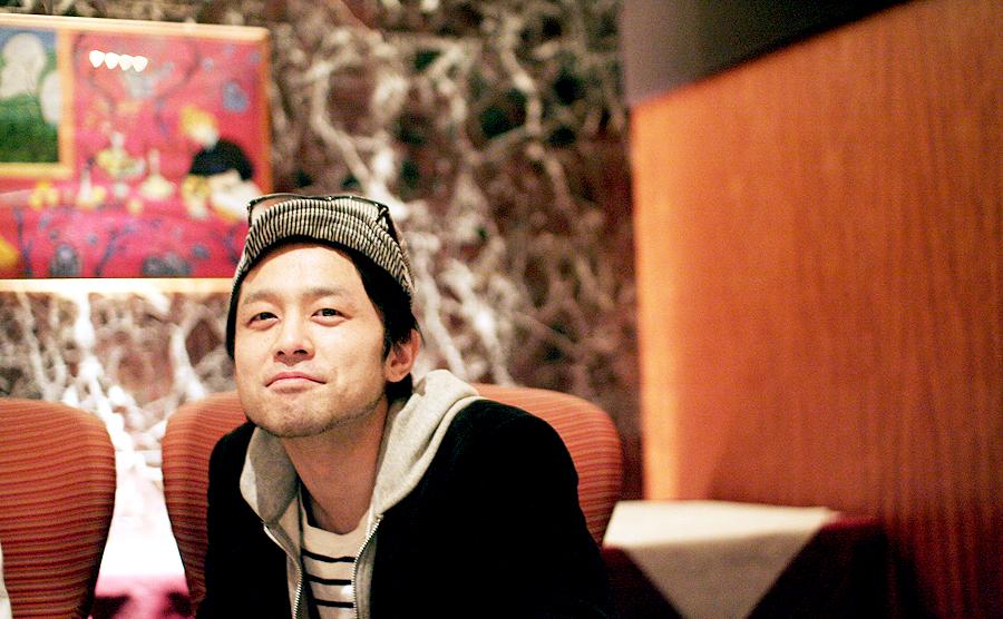 yusuke morikawa