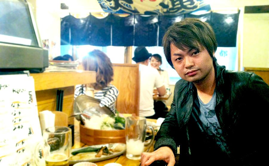 yosuke nagafuchi